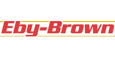 Eby- Brown